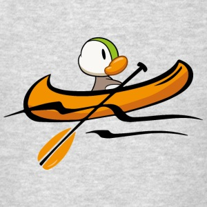 Canoe Duck Tanks - Men's T-Shirt
