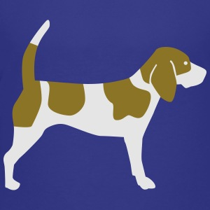 Beagle Kids' Shirts - Toddler Premium T-Shirt