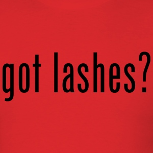 GOT LASHES - Men's T-Shirt
