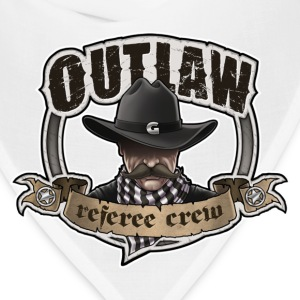 outlaw Referee Crew - Bandana
