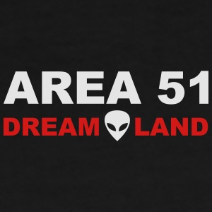 Area 51 Dreamland - Men's Premium T-Shirt
