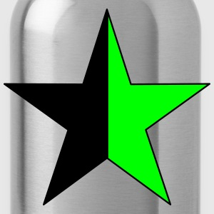 Green anarchism - Water Bottle