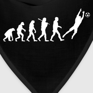Evolution of Goalkeeper Kids' Shirts - Bandana