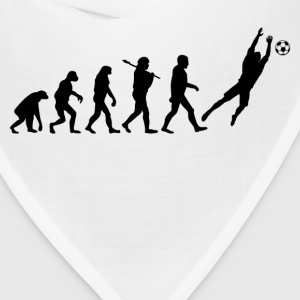 Evolution of Goalkeeper T-Shirts - Bandana
