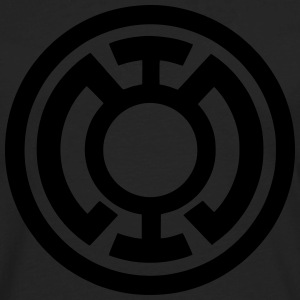 noroshi clan T-Shirts - Men's Premium Long Sleeve T-Shirt