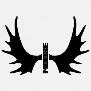 Alternative Moose - Men's Premium T-Shirt