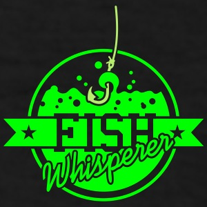 The fish whisperer (2c) Accessories - Men's T-Shirt
