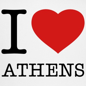 I LOVE ATHENS - Trucker Cap
