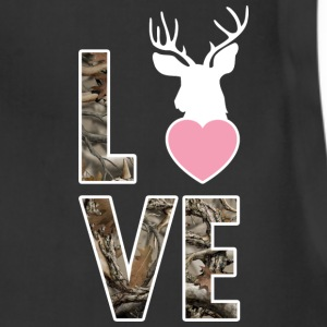 LOVE Shirt - Country Closet Hoodies - Adjustable Apron