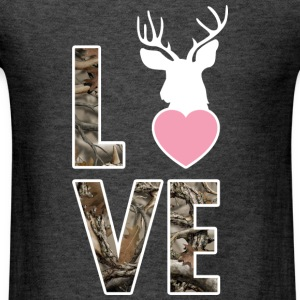 LOVE Shirt - Country Closet Long Sleeve Shirts - Men's T-Shirt