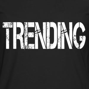 Trending - Men's Premium Long Sleeve T-Shirt