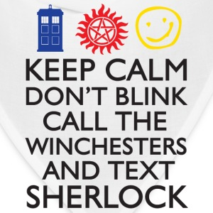 SUPERWHOLOCKED Women's T-Shirts - Bandana