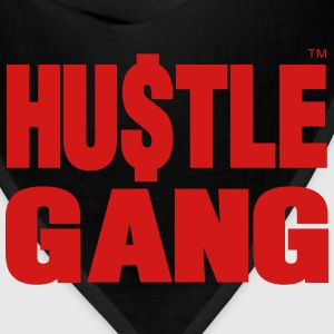 HUSTLE GANG - Bandana