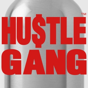 HUSTLE GANG - Water Bottle