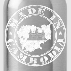 Men's Made in Cambodia - Water Bottle