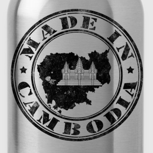 Women's Made in Cambodia - Water Bottle