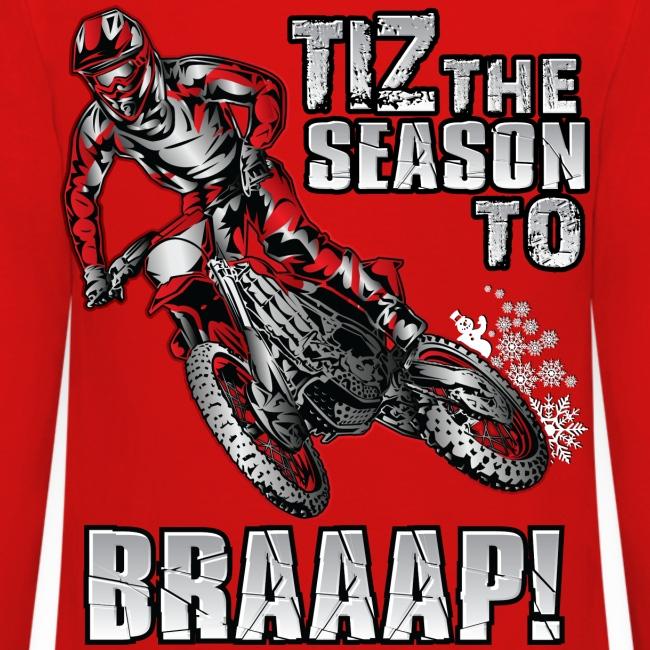 Motocross Christmas
