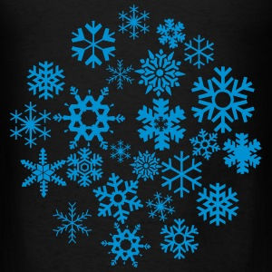 Snowball Long Sleeve Shirts - Men's T-Shirt