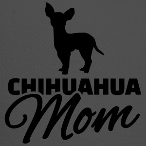 Chihuahua Mom Kids' Shirts - Trucker Cap