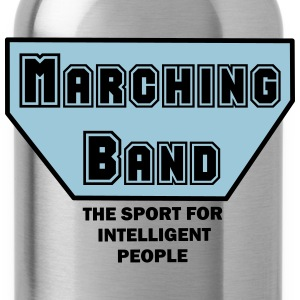Marching Band Sport Kids' Shirts - Water Bottle