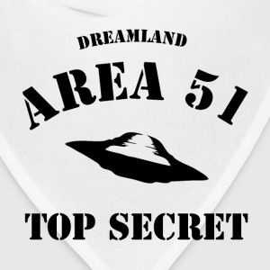 AREA 51 Dreamland - Bandana