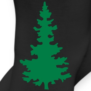 Christmas Tree Hoodies - Leggings
