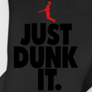JUST DUNK IT. Hoodies - Leggings