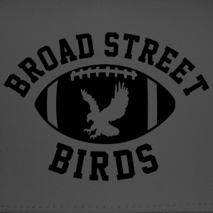 Broad St Birds T-Shirts - Trucker Cap
