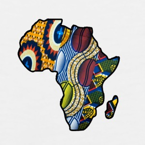 Africa Love Accessories - Men's Premium Tank