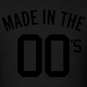 Made In The 00's  Molletons - T-shirt pour hommes