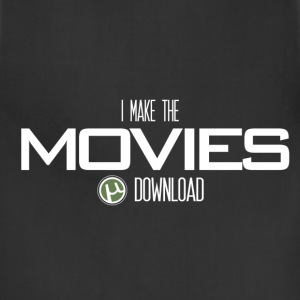 Movie Downloader - Adjustable Apron