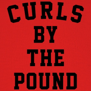 curls by the pound Long Sleeve Shirts - Baseball Cap