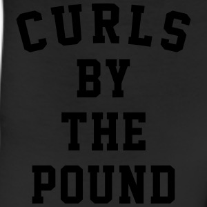 curls by the pound Long Sleeve Shirts - Leggings