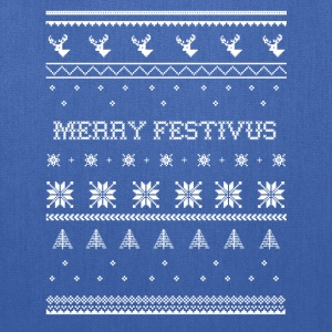 Sweater Shirt | Merry Festivus T-Shirts - Tote Bag