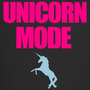 Unicorn Mode Tanks - Trucker Cap