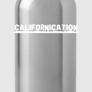 Californication - Water Bottle