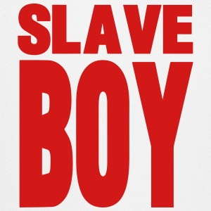 SLAVE BOY T-Shirts - Trucker Cap