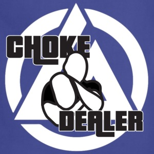 Choke Dealer T-Shirt - Adjustable Apron