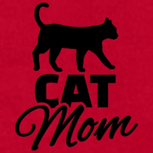 Cat Mom Accessories - Men's T-Shirt by American Apparel