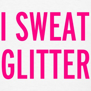 Glitter Tanks - Men's T-Shirt