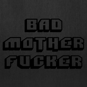 Pulp fiction - bad mother fucker - Tote Bag