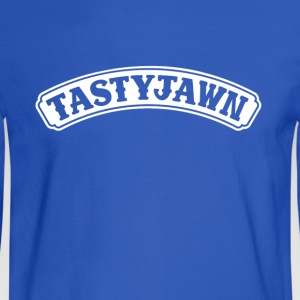 tasty jawn Hoodies - Men's Long Sleeve T-Shirt