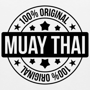 Muay Thai T-Shirts - Men's Premium Tank