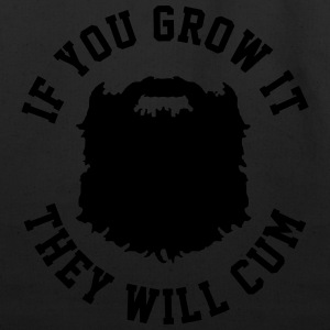 If You Grow It T-Shirts - Eco-Friendly Cotton Tote