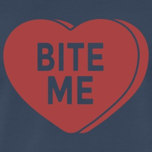 Bite Me Tanks - Men's Premium T-Shirt