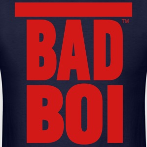 BAD BOI Hoodies - Men's T-Shirt