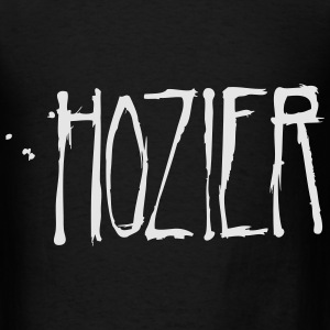 HOZIER VELVETY ECOBAGS ECO-FRIENDLY COTTON TOTE - Men's T-Shirt