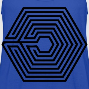 EXO OVERDOSE - Women's Flowy Tank Top by Bella