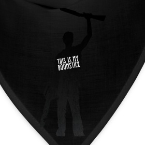 Evil dead - this is my boomstick - Bandana