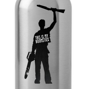 Evil dead - this is my boomstick - Water Bottle